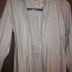 Women's vineyard vines button down